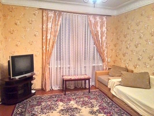 2-комнатная квартира посуточно в Виннице. Замостянский район, пр-т Коцюбинского, 5. Фото 1