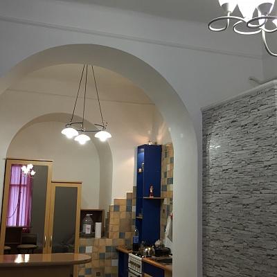 1-комнатная квартира посуточно в Львове. Галицкий район, ул. Театральная, 23. Фото 1
