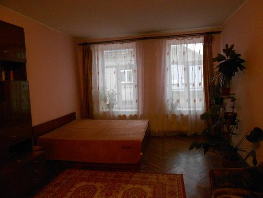 1-комнатная квартира посуточно в Львове. Галицкий район, Галицька, 12. Фото 1