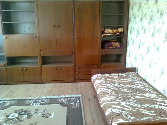 2-комнатная квартира посуточно в Сергеевке. ул. Юрия Гагарина, 3а. Фото 1