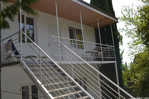 Дом  посуточно в Кореизе. пер. Южный, 2. Фото 1