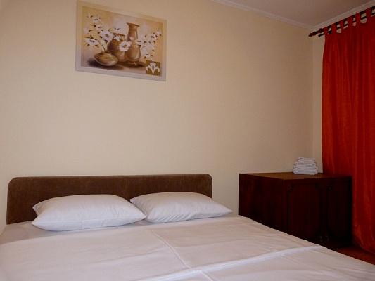 1-комнатная квартира посуточно в Киеве. Голосеевский район, ул. Демеевская, 37. Фото 1
