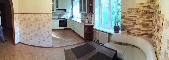 2-комнатная квартира посуточно в Хмельницком. ул. Заречанская, 18/1. Фото 1