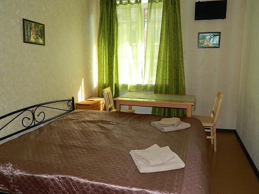 Мини-отель  посуточно в Виннице. Старогородский район, ул. Магистрацкая (Первомайская), 76. Фото 1