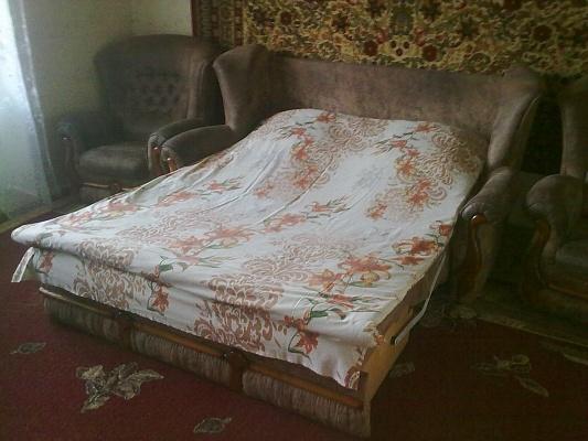 2-комнатная квартира посуточно в Новой Каховке. ул. Николая Букина, 34. Фото 1