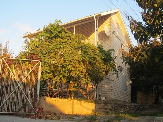 Дом  посуточно в Санжейке. пер. Маячный, 9. Фото 1