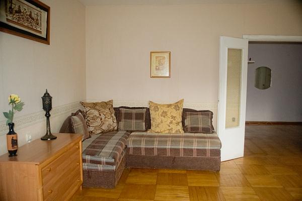 2-комнатная квартира посуточно в Одессе. Приморский район, пер. Гвоздичный, 3А. Фото 1