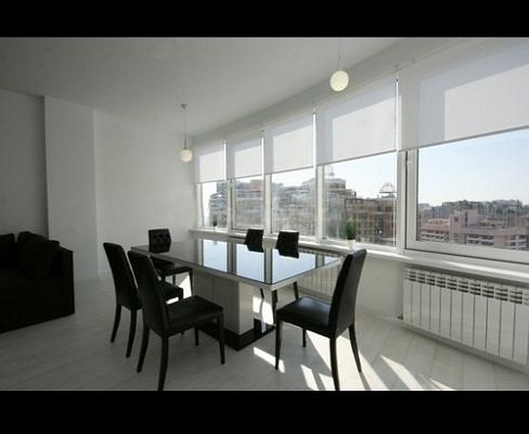 3-комнатная квартира посуточно в Одессе. Приморский район, ул. Генуэзская, 5А. Фото 1