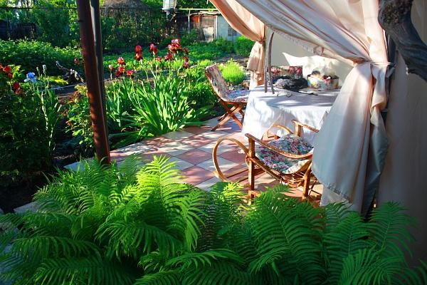 Дом  посуточно в Одессе. Киевский район, пер. Павлова, 3. Фото 1