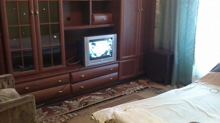 1-комнатная квартира посуточно в Стрые. ул. Красовского, 30. Фото 1