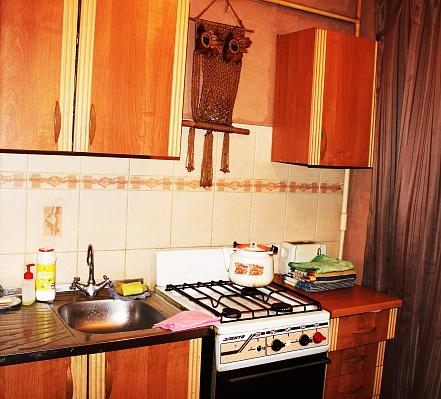 1-комнатная квартира посуточно в Херсоне. Днепровский район,  ЗалаЭгерсег,, 17. Фото 1