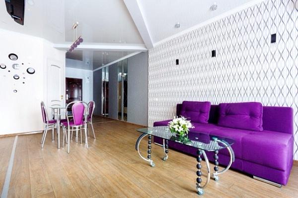 2-комнатная квартира посуточно в Николаеве. Центральный район, ул. Московская, 14. Фото 1