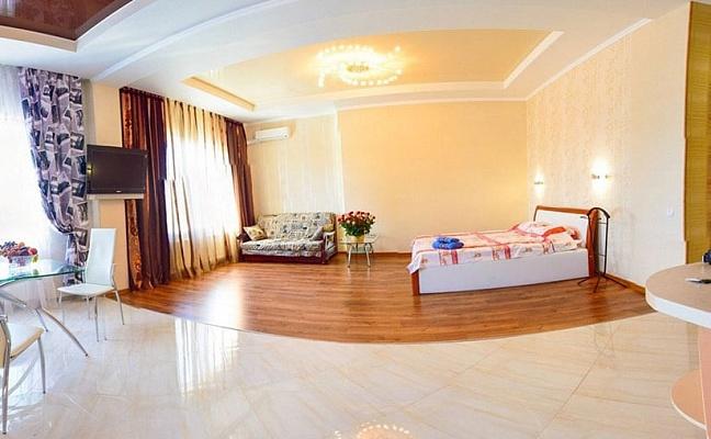 1-комнатная квартира посуточно в Харькове. Краснозаводской район, пр-т Гагаріна, 30. Фото 1