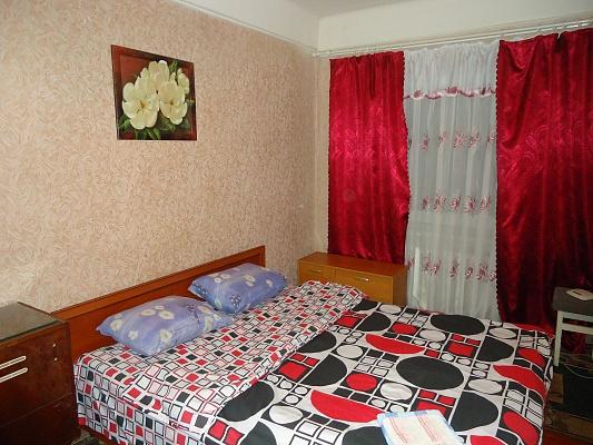 2-комнатная квартира посуточно в Краматорске. ул. Парковая, 77. Фото 1