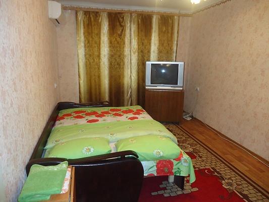 1-комнатная квартира посуточно в Краматорске. ул. Парковая, 29. Фото 1