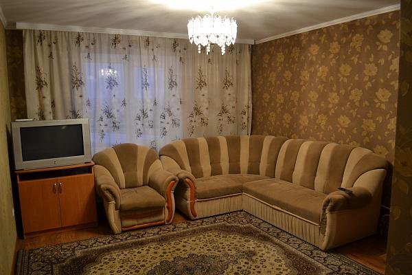 1-комнатная квартира посуточно в Виннице. Ленинский район, ул. Келецкая, 142. Фото 1