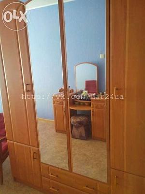 1-комнатная квартира посуточно в Энергодаре. б-р. Юности, 5. Фото 1