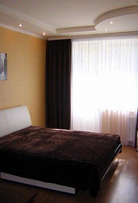 1-комнатная квартира посуточно в Одессе. Приморский район, ул. Белинского, 1. Фото 1