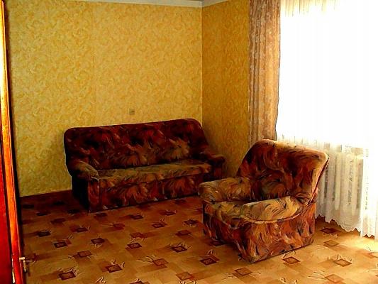 1-комнатная квартира посуточно в Севастополе. Ленинский район, ул. Яна Гамарника, 8. Фото 1