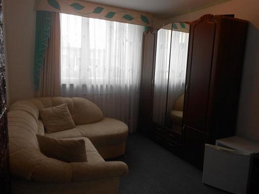 2-комнатная квартира посуточно в Трускавце. Кравченко, 22. Фото 1