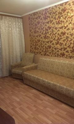 2-комнатная квартира посуточно в Запорожье. ул. Александровская (Дзержинского), 114. Фото 1