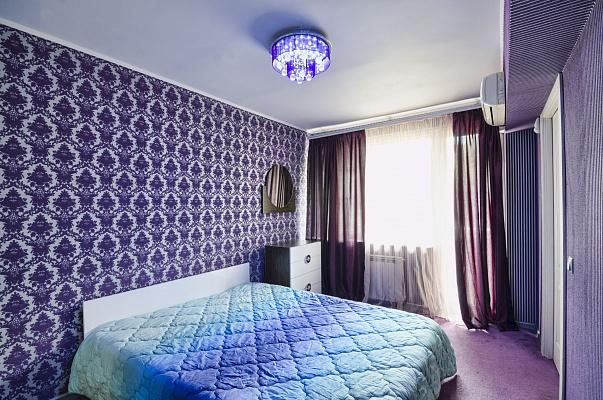 2-комнатная квартира посуточно в Львове. Галицкий район, пр-т Свободы, 6. Фото 1