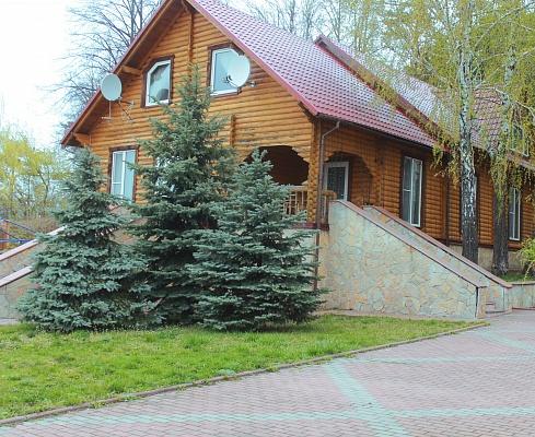 Дом  посуточно в Глебовке. с. Глебовка, 35. Фото 1