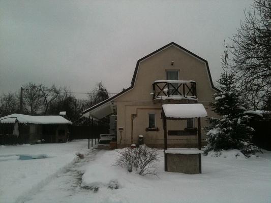 Дом  посуточно в Киеве. Святошинский район, ул. Стеценко, 33. Фото 1