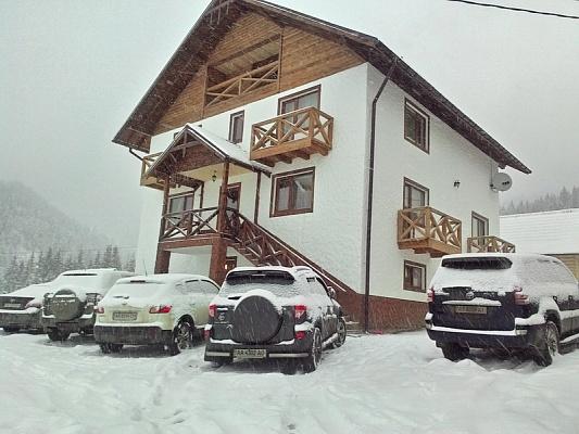 Мини-отель  посуточно в Полянице. с. Поляница, уч-к Проходной, 4. Фото 1