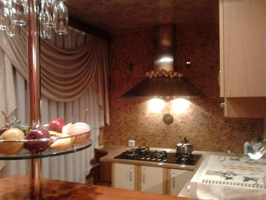 1-комнатная квартира посуточно в Кировограде. Ленинский район, ул. Большая Перспективная, 12. Фото 1