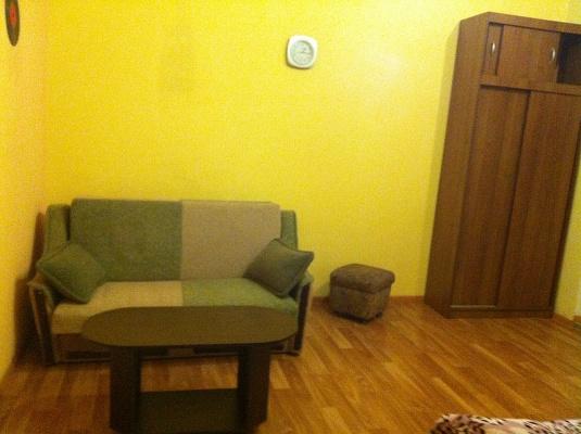 1-комнатная квартира посуточно в Одессе. Приморский район, ул. Большая Арнаутская, 10. Фото 1