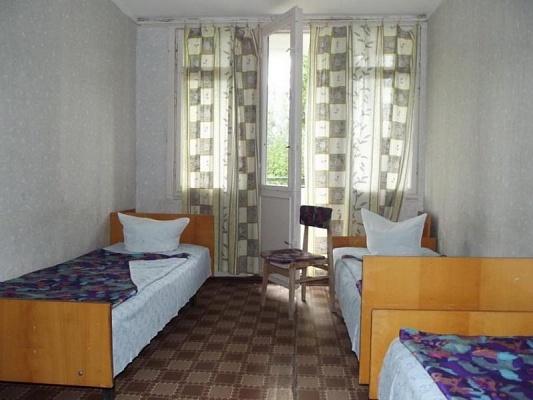 Мини-отель  посуточно в Коблево. ул. Морская, 157. Фото 1