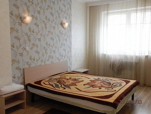 1-комнатная квартира посуточно в Киеве. Оболонский район, Кондратюка, 7. Фото 1