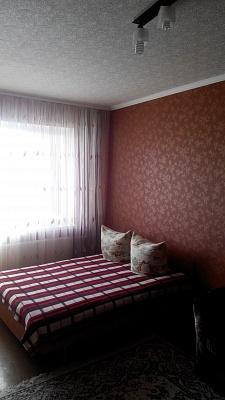 1-комнатная квартира посуточно в Белой Церкви. ул. Леваневского, 30. Фото 1