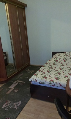 2-комнатная квартира посуточно в Львове. Галицкий район, пл. Рынок, 12. Фото 1