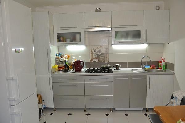 3-комнатная квартира посуточно в Симеизе. пгт Парковое, Парковое Шоссе, 21/2Б. Фото 1