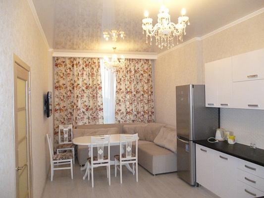 3-комнатная квартира посуточно в Одессе. Приморский район, б-р Французкий, 60. Фото 1