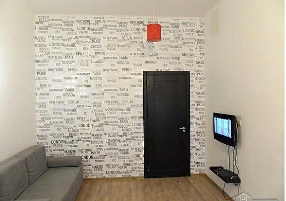 2-комнатная квартира посуточно в Одессе. Приморский район, ул. Ланжероновская, 17. Фото 1