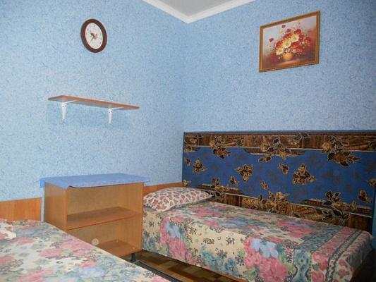 Дом  посуточно в Затоке. ул. Приморская, 30. Фото 1