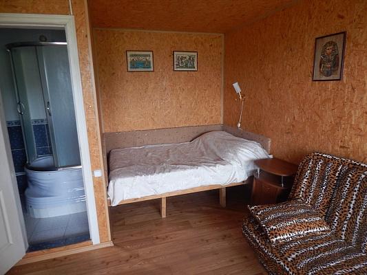 1-комнатная квартира посуточно в Симеизе. ул. Ганского, 28. Фото 1