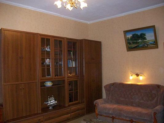 1-комнатная квартира посуточно в Феодосии. пр-т Айвазовского, 1-а. Фото 1