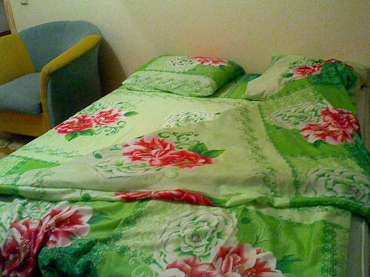 1-комнатная квартира посуточно в Хмельницком. Институтская, 15. Фото 1