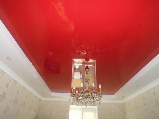3-комнатная квартира посуточно в Виннице. Ленинский район, ул. Майбороды, 9. Фото 1