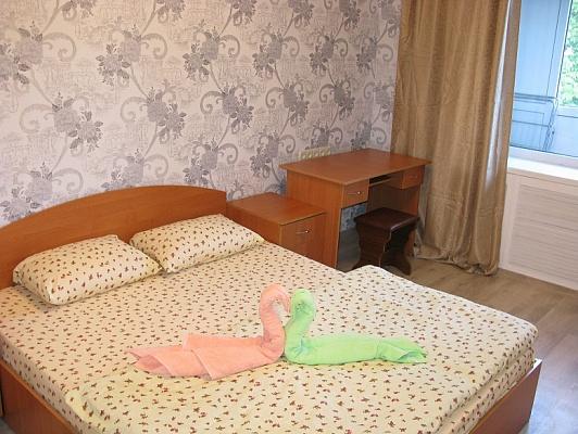 1-комнатная квартира посуточно в Киеве. Печерский район, ул. Цитадельная, 9. Фото 1