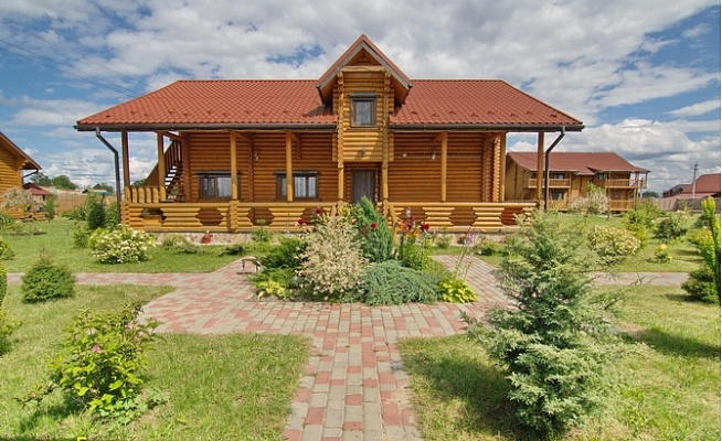 Дом  посуточно в Шацке. с. Свитязь, 19а . Фото 1