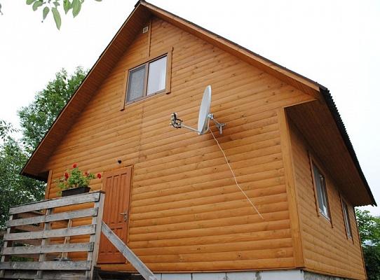 Дом  посуточно в Шацке. с. Свитязь, 10. Фото 1