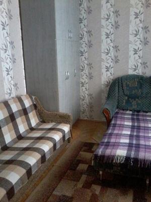 1-комнатная квартира посуточно в Львове. Галицкий район, ул. Богдана Хмельницкого, 21. Фото 1