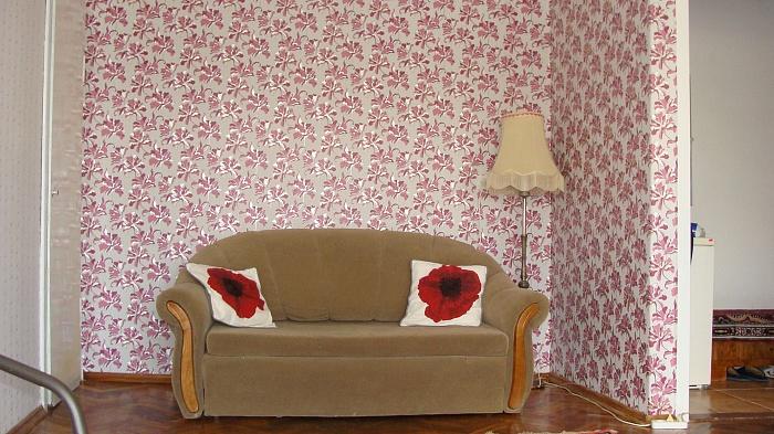 2-комнатная квартира посуточно в Ужгороде. наб. Киевская, 19. Фото 1