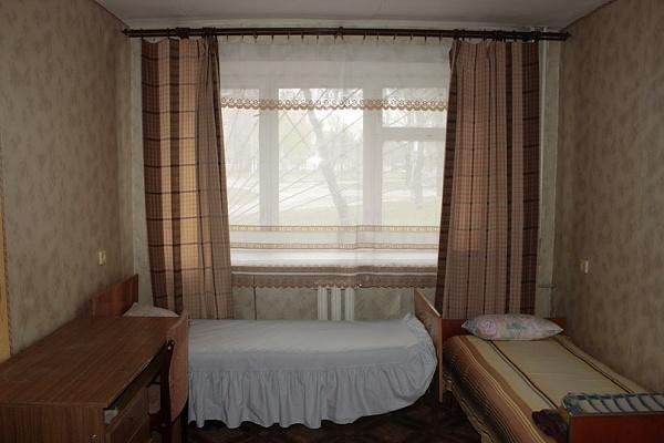 Мини-отель  посуточно в Комсомольске. ул. Строна, 4. Фото 1