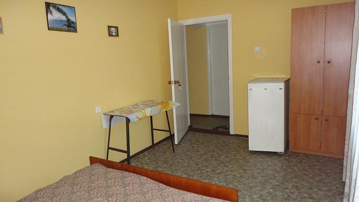 3-комнатная квартира посуточно в Затоке. ул. Радужная, 3. Фото 1